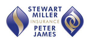 Stewart Miller and Peter James Insurance