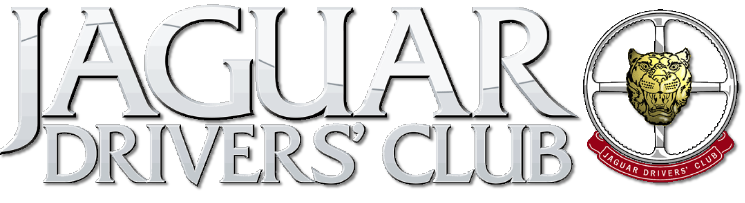 Jaguar Drivers Club logo