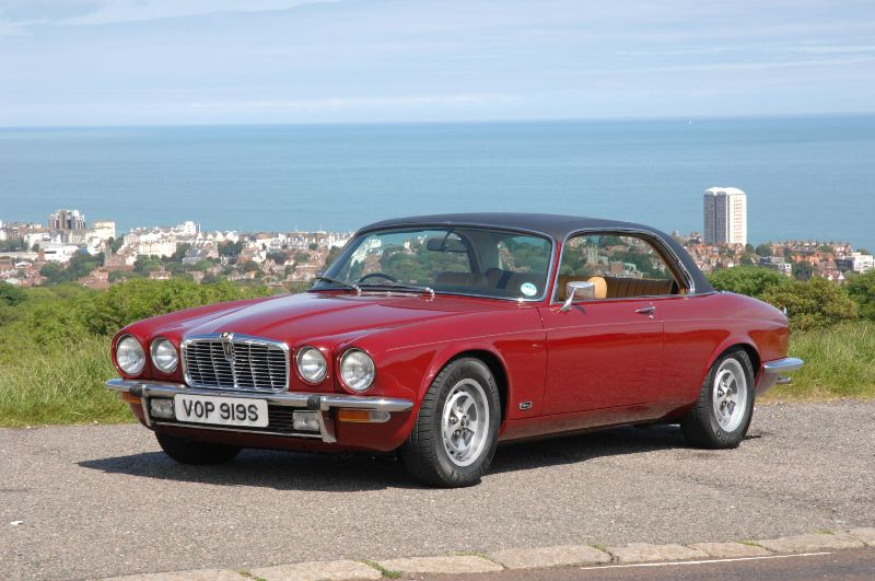jaguar xj coupe 5 3 v12 xclusively jaguar. Black Bedroom Furniture Sets. Home Design Ideas