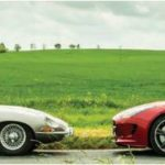 E-type and F-type head on!