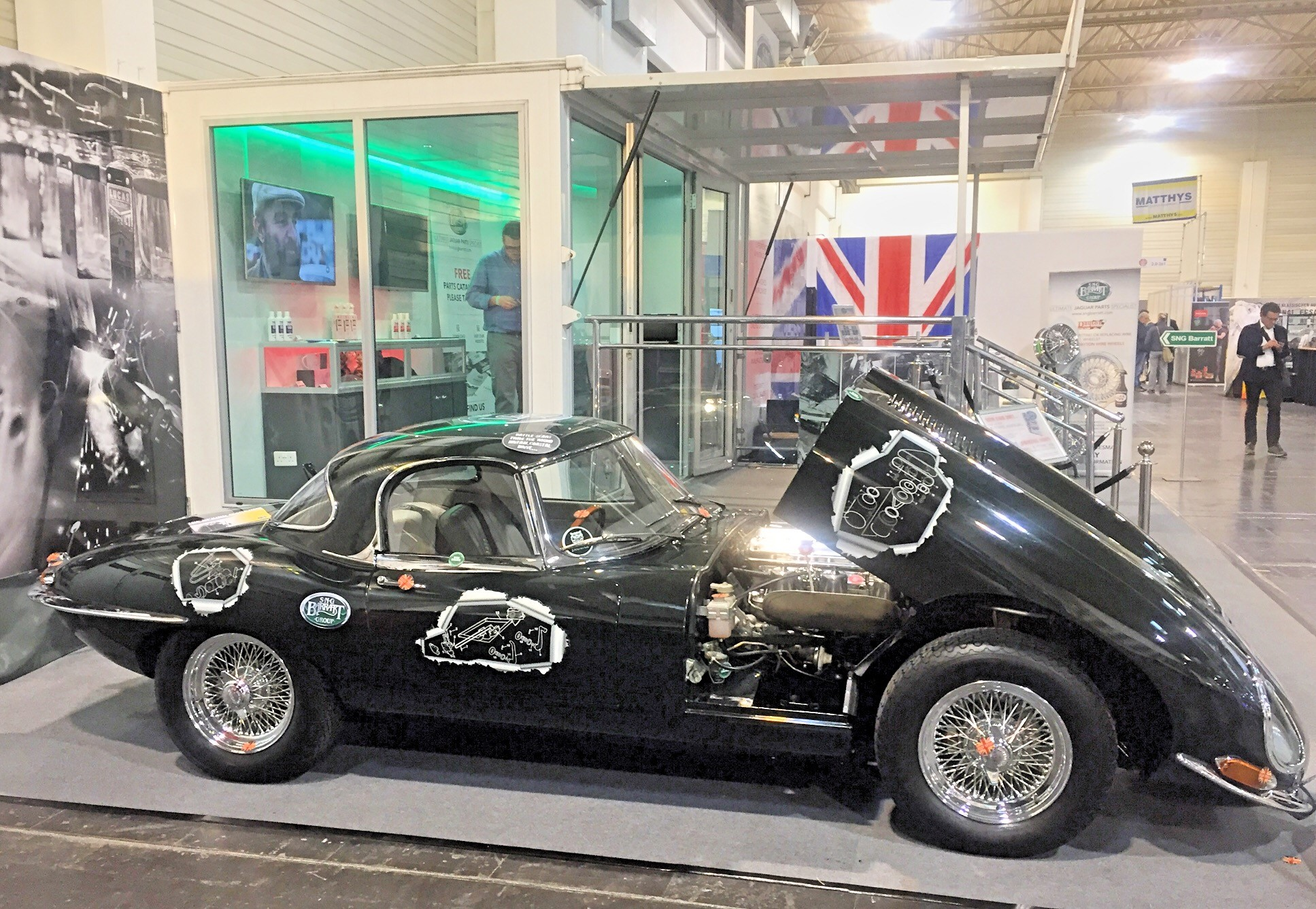 May 2017 News Round Up Xclusively Jaguar