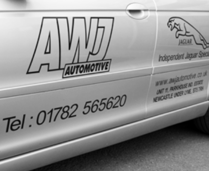EDT Automotive and AWJ Automotive