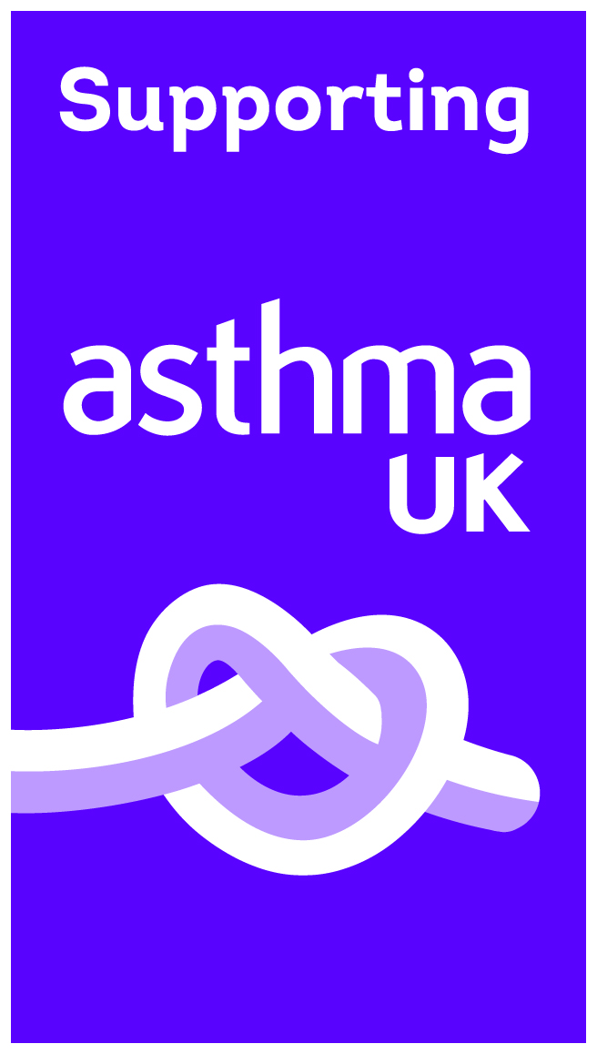 EDT Automotive supporting Asthma UK