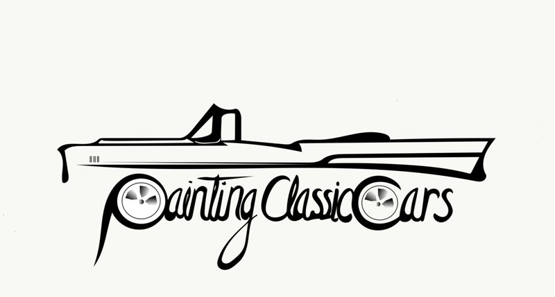 Painting Classic Cars